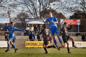 Stijn Brokx ambassadeur Jeugdfonds Sport Brabant II