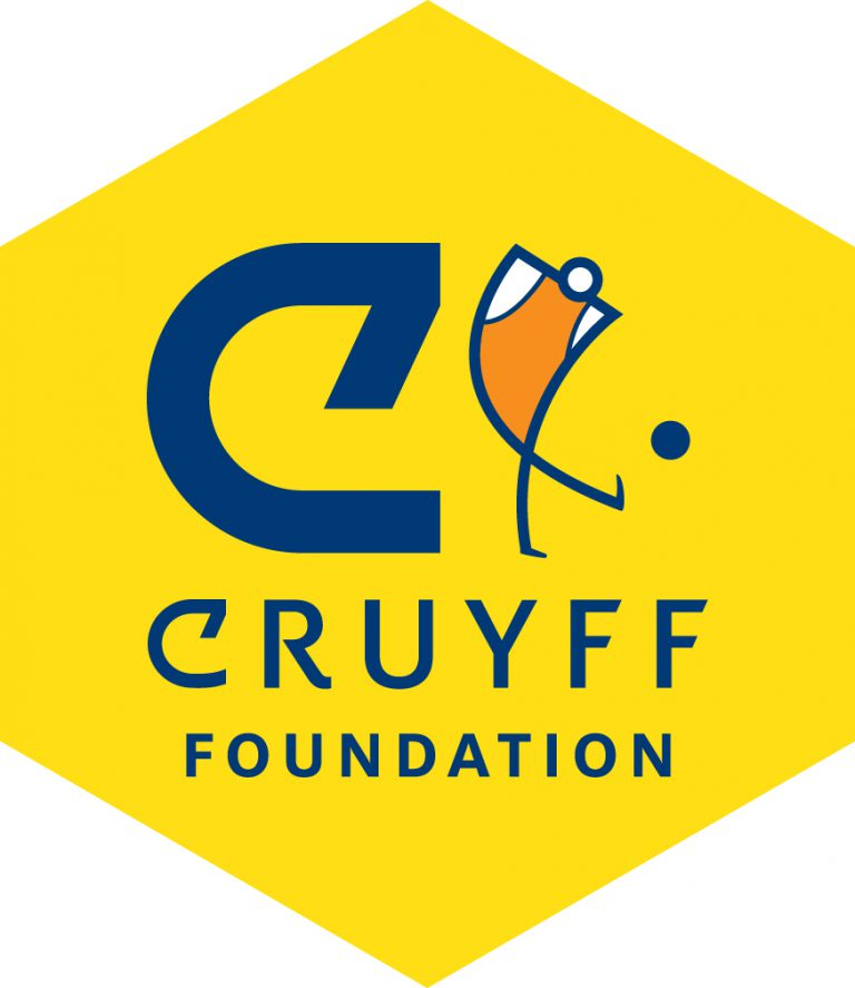Logo Johan Cruyff Foundation