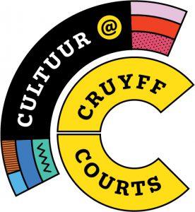 Logo Cultuur@CruffCourts