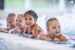 Zit jouw kind al op zwemles? Jeugdfonds Sport & Cultuur helpt!