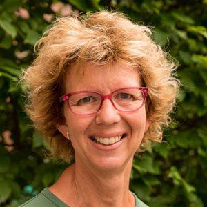 Irma van der Sloot, wethouder gemeente Kampen