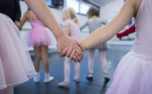 Ballet | Jeugdfonds Sport & Cultuur
