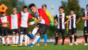Voetbal | Jeugdfonds Sport & Cultuur