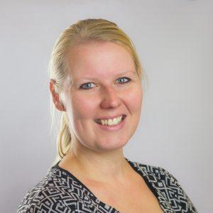 """Jennifer Bakker - Intermediair: """"Mensen in deze streek willen het zelf oplossen."""""""