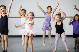 Ballet - Jeugdfonds Sport & Cultuur