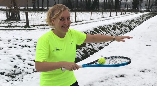 Kim ten Klooster, intermediair Jeugdfonds Sport & Cultuur: word intermediair en maak het verschil!