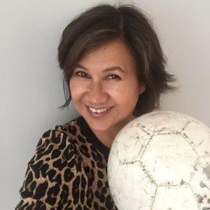 Grace Dias, coördinator Jeugdfonds Sport & Cultuur Haarlem
