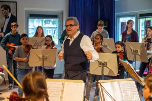 Leerorkest lustrum