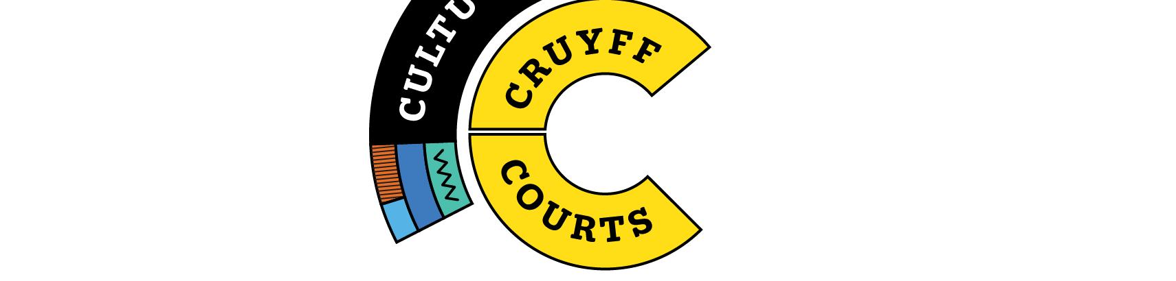 Logo Cultuur@CruyffCourts
