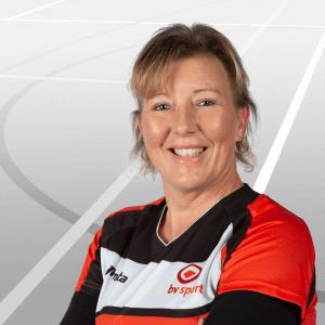 Elske Tolsma - Jeugdfonds Sport Friesland II