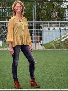 Monique Maks, directeur Jeugdfonds Sport & Cultuur