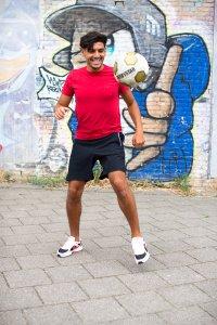 Saïd Bouzambou | Jeugdfonds Sport & Cultuur