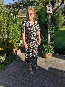 Agnes van der Weide 'Bij Groen Geel zorgen we voor elkaar'